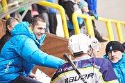 Trutnov si ve 2. lize smlsnul na vedoucím celku tabulky.