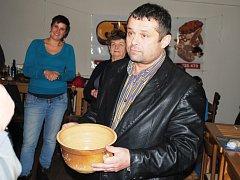 Nejlepší kyselo v soutěži uvařil harrachovský kuchař z hotelu Centrum