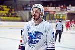 Hokejisté Nové Paky dostali do prodloužení duel v Trutnově, který nakonec prohráli na samostatné nájezdy.