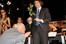 Koncert připomněl sedmdesát let českého školství ve Vrchlabí