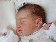JOHANA SAPÁROVÁ se narodila 14. června v 5.40 hodin Petře Fouskové a Michalu Sapárovi. Vážila 3,32 kilogramu a měřila 50 centimetrů. Rodina bude mít domov v Trutnově.