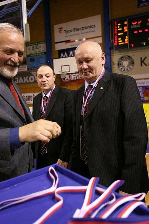 Jiří Kovařík zemřel ve věku 77 let.