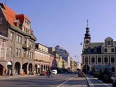 Město Vrchlabí