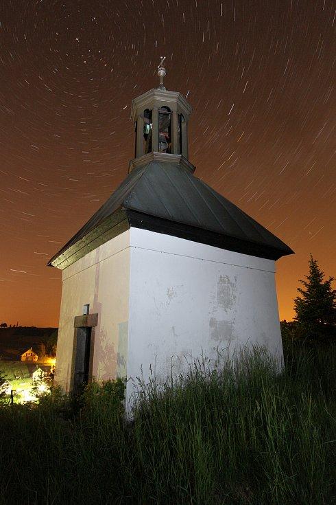 Zvonice Libňatov.