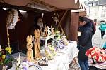 Velikonoční trhy v Trutnově