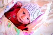 LENKA DOŠKÁŘOVÁ se narodila 28. listopadu rodičům Martině a Pavlovi. Spolu se sestřičkou Ditou mají domov v Nové Vsi nad Popelkou.