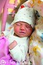 VALERIE se narodila rodičům Lukášovi a Lucii v jilemnické porodnici. Rodina je z Roztok u Jilemnice.