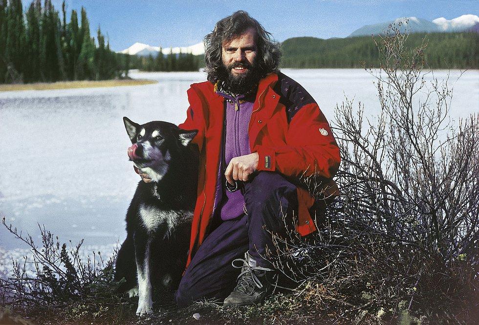 Leoš Šimánek zažil při svých cestách po světě řadu dobrodružství.