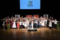 Ve čtvrtek 10. září vyvrcholí v trutnovském centru UFFO slavnostním gala programem 13. ročník soutěže ČESKO ZPÍVÁ 2020.