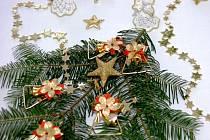 Ilustrační foto - vánoce