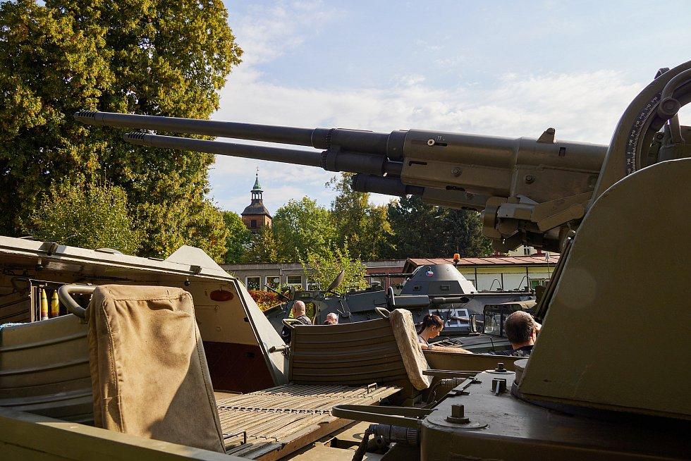 Dny evropského dědictví v Trutnově se zaměřily na Horní Staré Město.
