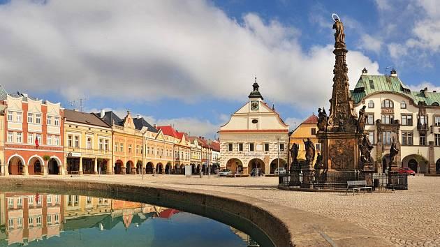 Dvůr Králové nad Labem