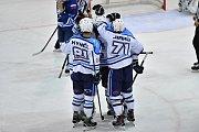 Vrchlabští hokejisté v úvodním přípravném utkání nestačili na ruský Sakhalin.