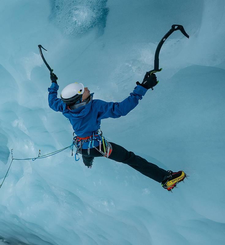 Vrchlabský horolezec Radoslav Groh zdolal s Markem Holečkem v peruánských Andách šestitisícovou horu Huandoy. Jako první vytyčili zcela novou cestu na vrchol.