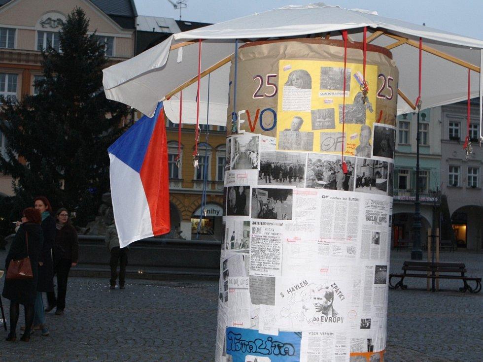 17. listopad 2014 v Trutnově