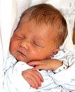 BŘETISLAV POHL se narodil 19. listopadu v 1.58 hodin Gabriele a Břetislavovi. Vážil 2,94 kilogramu a měřil 49 centimetrů. Rodina má domov ve Rtyni v Podkrkonoší.
