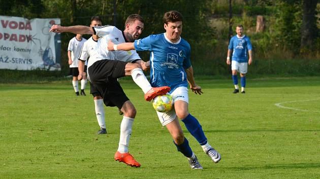 Fotbal na Semilsku po restartu musí bojovat o fotbalisty a týmy.