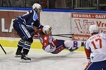 V loňské sezoně horalé na domácím ledě Třebíč povalili výsledkem 4:2.