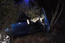 Dopravní nehoda - Trutnov, Bojiště