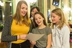 Česko zpívá koledy na Kolonádě v Janských Lázních