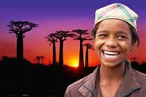 Poutavý příběh z Madagaskaru přiblíží známý fotograf a cestovatel Martin Loew. Svou diashow nabízí ve Full HD rozlišení.