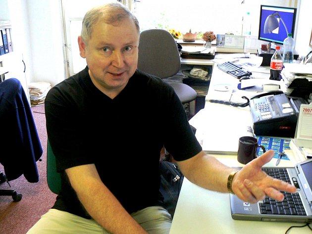 Ivan Černovský