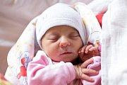 KRISTÝNKA LEFNAROVÁ se narodila 9. ledna ve 12.49 hodin rodičům Michaele Lukešové a Luďku Lefnerovi. Vážila 2,94 kilogramu a měřila 49 centimetrů. Rodina bude mít domov v Hostinném.
