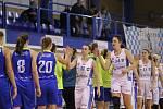 Lokomotiva Trutnov - USK Praha