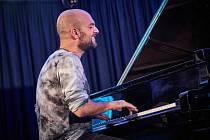 Shai Maestro Trio v Trutnově