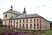 Krkonošské muzeum národního parku ve Vrchlabí v historickém prostředí bývalého kláštera augustiniánů bude zavřeno kvůli rozsáhlé rekonstrukci až do konce roku 2021.