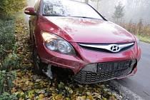 Viditelnost na silnicích je horší, pozor na srážky s divokou zvěří