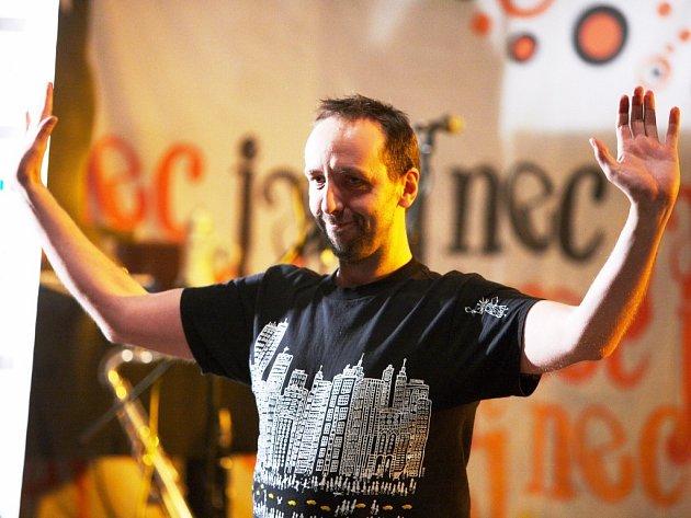 Trutnovský Jazzinec 2009 - první večer