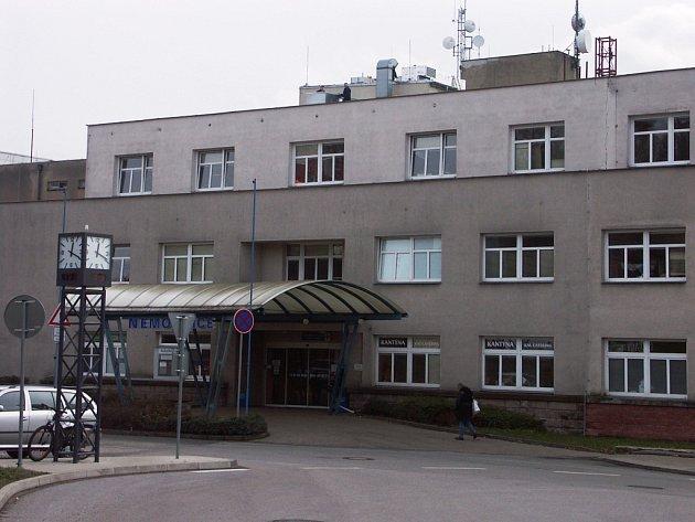 Panochova nemocnice Turnov