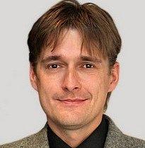 Lékař Libor Seneta.
