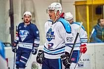 Kanonýrovi Petru Sýkorovi v derby na úvodní gól stačilo 76 vteřin.