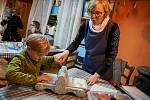 Staročeské Vánoce v Domě pod jasanem