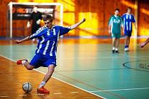 Horňák cup 2009 - Aleš Vilám