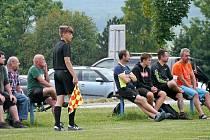 Fotbalový fanoušek na Trutnovsku může za jediný víkend stihnout navštívit i čtyři celá utkání.