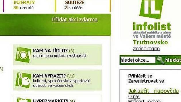 Infolist.cz