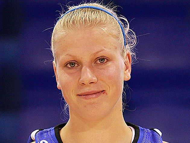 Kateřina Hindráková