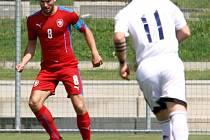 Ve středu v 17 hodin se bude v Trutnově hrát rozhodující bitva o postup na finálový turnaj UEFA Region´s Cupu.