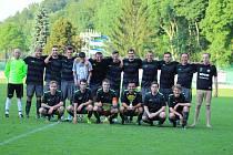 Víc dokázat nemohli. Fotbalisté Žacléře v sezoně vyhráli okresní pohár i přebor. V něm zaznamenali jednu porážku, jednu remízu s vítězným penaltovým rozstřelem a 24 vítězství.
