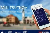 Aplikace Můj Trutnov slouží jako zdroj informací o aktualitách z radnice, nabídce akcí a zajímavých míst, ale také jako upozornění při mimořádných či krizových situacích.