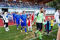 Trutnov - Slavia Praha