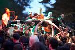 Festival Obscene Extreme se rozjede ve středu na trutnovském Bojišti. Hudební rodeo potrvá do neděle.