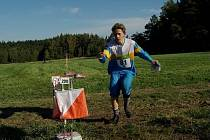 Orientační běžci Lokomotivy Trutnov