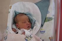 VIKTORKA KREJČÍŘOVÁ se narodila 10. prosince v 15.27 hodin mamince Markétě a tátovi Petrovi. Vážila 2,8 kg a měřila 47 cm. Rodina je doma v Trutnově.