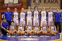 Kara Trutnov - sezona 2008/2009.