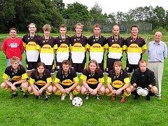 Hornický pohár: FK Trutnov B