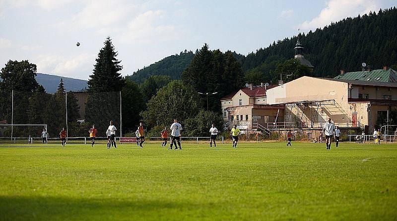 FK Trutnov A - FK Mladá Boleslav B